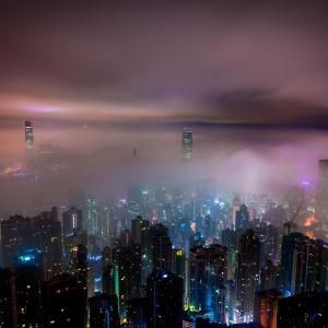香港の銀行の預金利率を調べてみた【投資関連スーパー超初心者の富豪へのステップアップ】