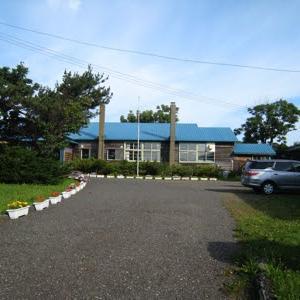 '08 オロロンライン北上⑤ 天売島〜羽幌〜天塩