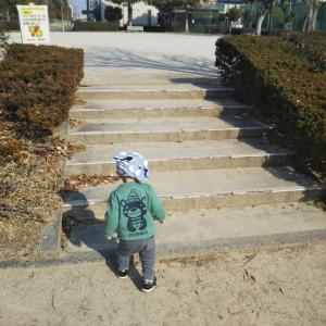 息子、1歳5ヶ月 一番の悩み