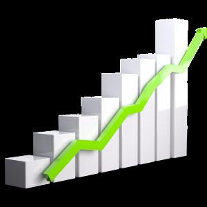日経平均爆上げ。保有株は。。。
