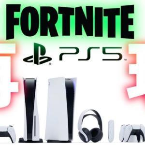 PS5でフォートナイトをするとこんな感じになると思う。PS5と同じ機能が実装されたぞ!レイトレーシングを体験してみた!【フォートナイト/Fortnite】