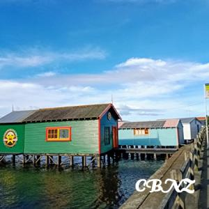 Jo's Style <12>好きな場所Ⅰ 港町とボートハウス