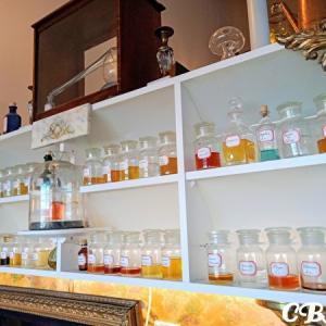 調香師 Francescoの香水店 New Zealand
