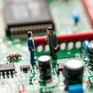 新着 長崎求人‼大手半導体メーカーの情報システム求人紹介‼