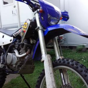 NEWバイク