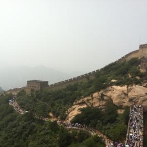 中国 北京(Beijing)編 第2弾 海外旅行記シリーズ