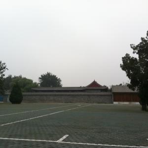 中国 北京(Beijing)編 第3弾 海外旅行記シリーズ