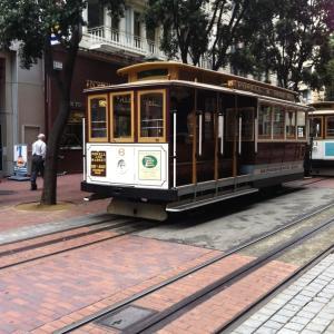 アメリカ合衆国 サンフランシスコ(San Francisco)編 第5弾 海外旅行記シリーズ