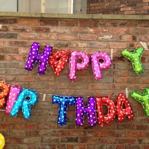 オーストラリア流♬ 子供の誕生日パーティーの開き方♪ パーティーの種類や具体的な準備の仕方をご紹介します。
