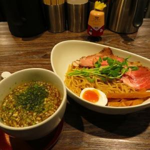 パインスープつけ麺「アノラーメン第二製作所」奈良県橿原市