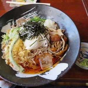 五目やまっちそば「そば幸」長野県東筑摩郡山形村