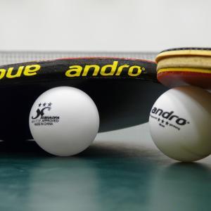 卓球でアンドロというメーカの人気が凄い理由について考えてみた!!