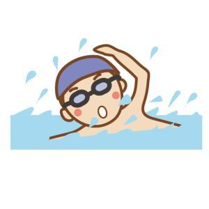 梅雨の時期のトレーニングはランニングと水泳の両立で!−卓球道−