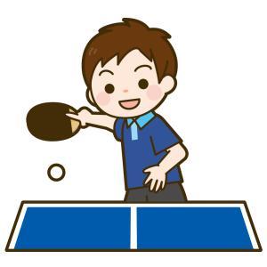 自分の子供の卓球にイライラして口出しする人について!【NG】