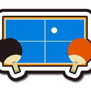 卓球で上手くなりたいこと3選