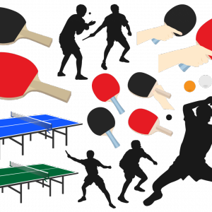 会社の卓球部について!