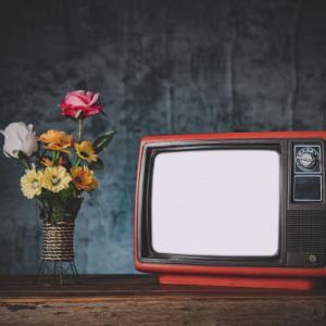 テレビを消そう