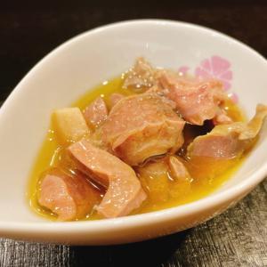 『炊飯器de砂肝のコンフィ』レシピ付き