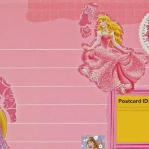 ポスクロでグローバルフォーエバー切手貼りまくり祭り