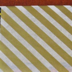 封筒の中ではキチンと並びたまえ&25セントコイン集め