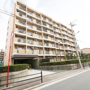 大阪市城東区おすすめ『今福西コーポ』WEB OPEN HOUSE!