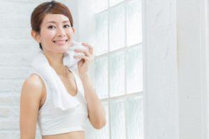 美しい肉体は筋肉を維持し、しっかり動かすこと!