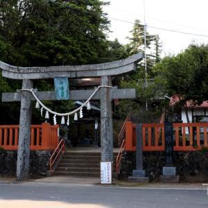 """御崎神社 (ぐるっと唐桑半島 """"2020年!"""" その4)"""
