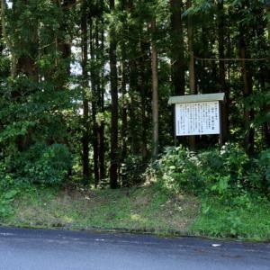 山下吉蔵の墓[加美町探検 #05]