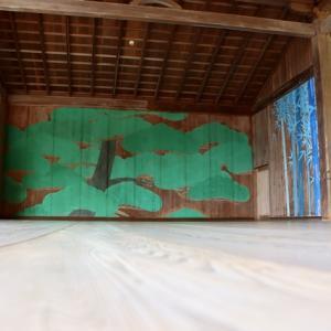 『おかえりモネ』に出てくる能舞台「伝統芸能伝承館 森舞台」 [登米町巡り05]