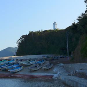 大須漁港 【雄勝半島一周2021年 #13】
