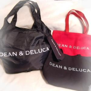 GLOWの付録が7月から大活躍!「DEAN&DELUCA」の買い物バッグ