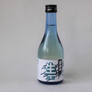 井賀屋酒造店 「岩清水 生詰酒」