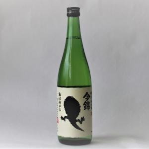 米澤酒造 今錦 おたまじゃくし 特別純米酒 飯沼棚田米