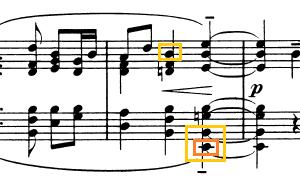 指の届かない和音の弾き方研究