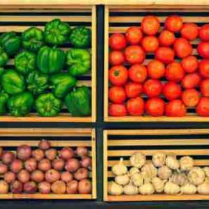 家事の時短 メイソンジャーで自家製カット野菜を作って節約しよう