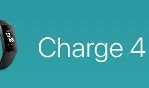 【Fitbit Charge4】おすすめ交換バンド(ベルト)保護フィルムなどのアクセサリーも紹介