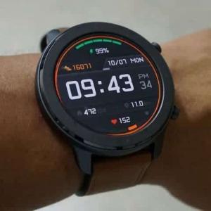 Xiaomi Mi Watch用おすすめバンド(ベルト) 保護フィルムなどのアクセサリーも紹介