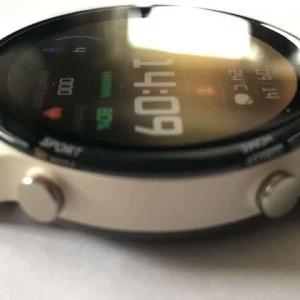 Xiaomi Mi Watch ペアリングから基本の使い方