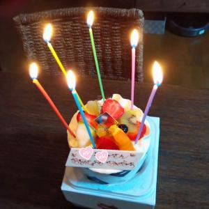 ☆友人への還暦祝い☆