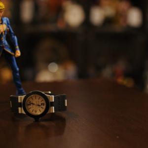 ベネ(良し)。ジョルノの時計。ブルガリ「アルミニウム」をレビューしよう