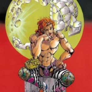 ジョジョ史上最強の悪の帝王!3部ラスボス「DIO」の悪のカリスマな魅力について語ろう