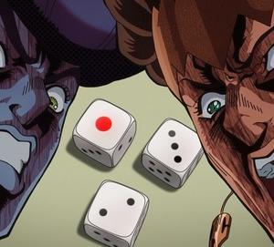 ジョジョの奇妙な冒険 ダイヤモンドは砕けない 第27話「ぼくは宇宙人」感想