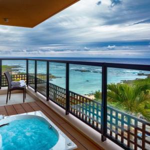 宮古島で最上級ラグジュアリーホテル シギラ ミラージュ