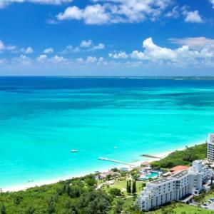 東洋一美しいビーチが目の前!宮古島東急ホテル&リゾーツ