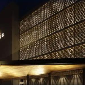 カジュアルなのに洗練されたデザイン  HOTEL LOCUS(ホテルローカス)