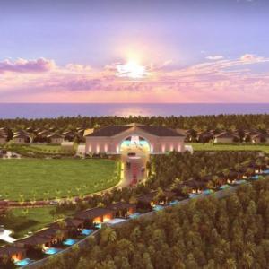 2020年2月にオープン 宮古島来間リゾート シーウッドホテル