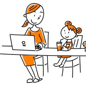 【ママ必見!】WEBデザインスキルを1ヶ月で学べるfammがオススメな5つの理由