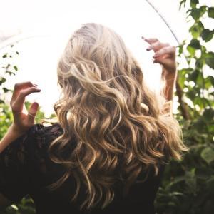 試行錯誤中。扱いにくい髪質のヘアケア
