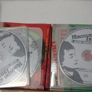 沢雉会の中古CDを買った。