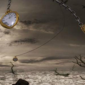 時空の歪み体験